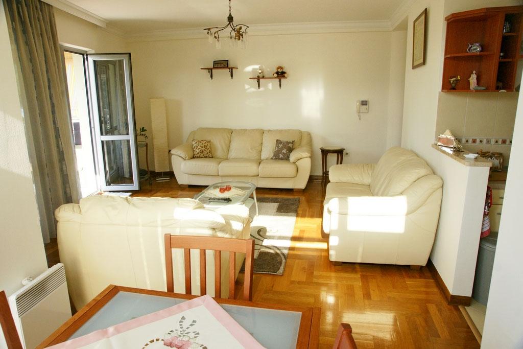 Luxury One Bedroom Apartment For Sale In Boulevard Budva Montenegro 54m2 Home In Montenegro