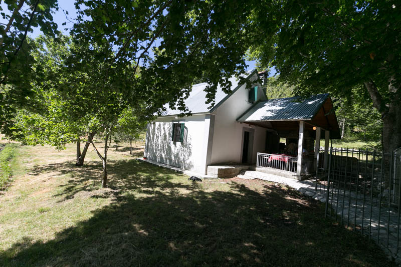 Big Farm House   Countryside Small Farm House With Big Plot For Sale In Trifkov Do