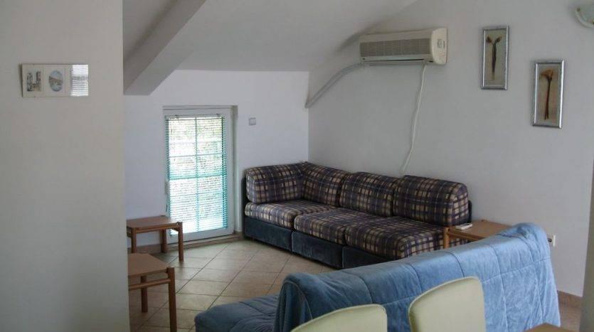 Apartment for sale in Rafailovici, Budva