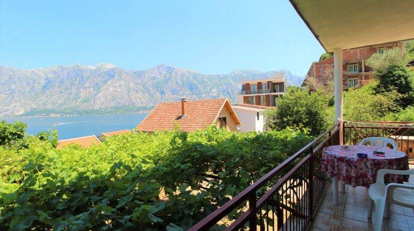 Apartment for sale in Stoliv