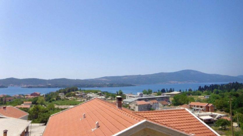 land for sale Tivat