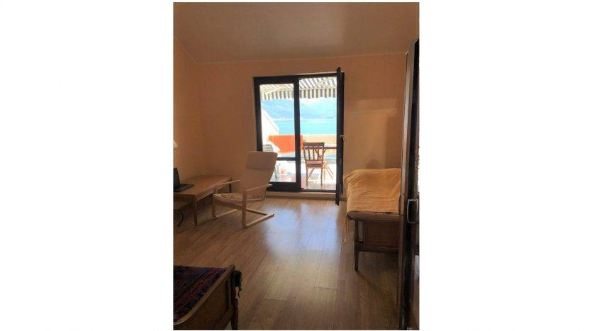Apartment for sale, Tivat