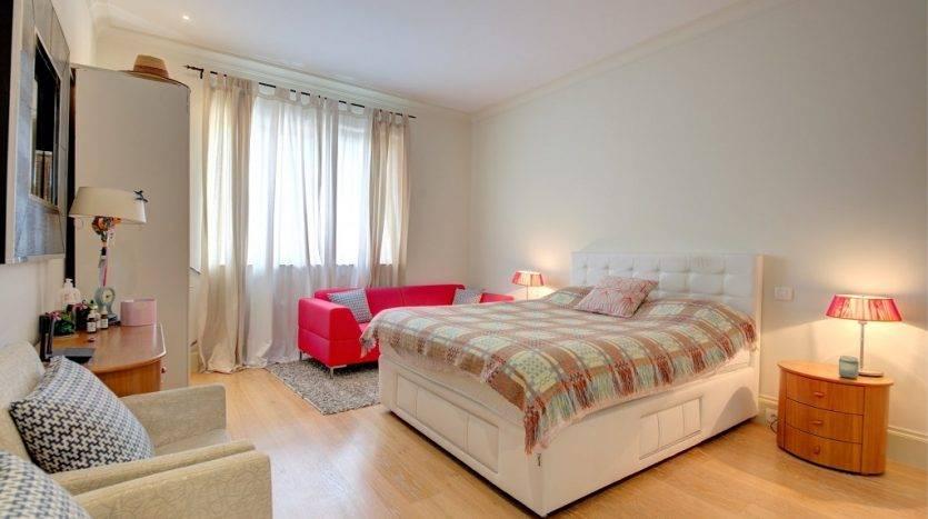 Tivat, Porto Montenegro – duplex apartment with open sea view